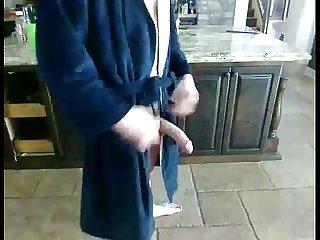 Dustin zito morning boner