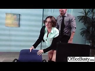 Sex in office with busty nasty cute girl krissy lynn clip 18