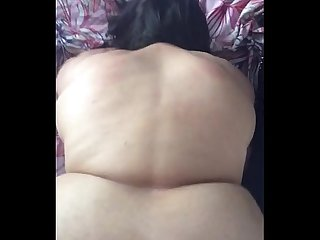 indian bbw fucked doggystyle hindi