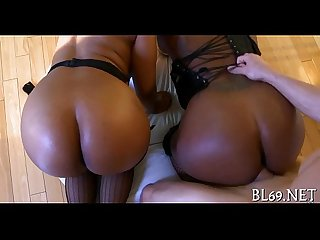 Black slut will surely excite you