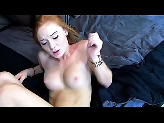 Alex S brother makes her his slut