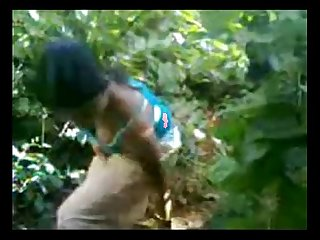 northindian village girl fucked in outdoor 2