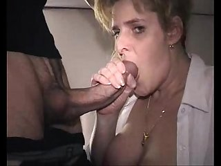 Mature wife hungry for cock