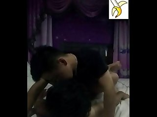 Chinese couple in hotel - View more at https://gtube.men