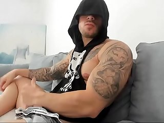 nerdmuscless Chaturbate 02102017