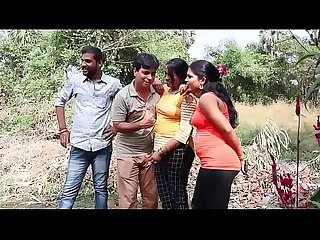 DesI Indian Masti Between Frinds and their Wives