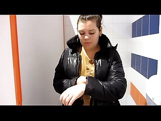 I like to piss in public places amateur fetish compilation and a lot of urine