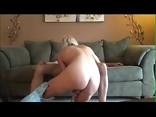 TRANSSLAVE.COM - one best anal creampie with chastity cum eating