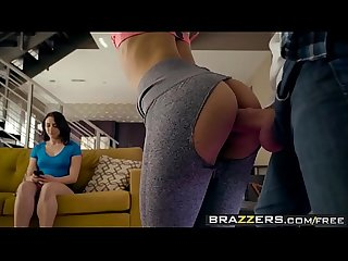 Brazzers big butts like it big danny D my girlfriends Phat ass roommate