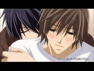 Hentai anime junjou romantica mv
