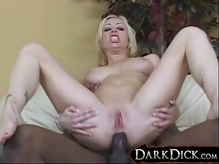 Adrianna nicole anal interracial fucking