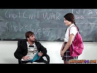 Gettysburg undress