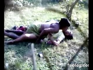 odisha girl sabita fucked by lover in forest