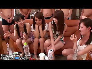 Japanese ladies choose the dick to fuck more at elitejavhd com