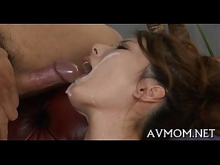 Lascivious mother i d like to fuck gets threesome