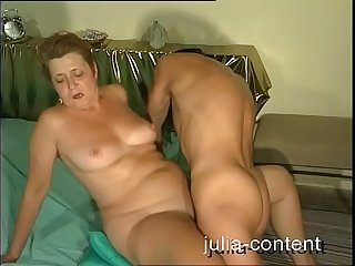 Old women fucked by latino
