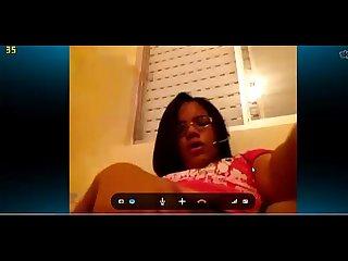Skype porn by jocker