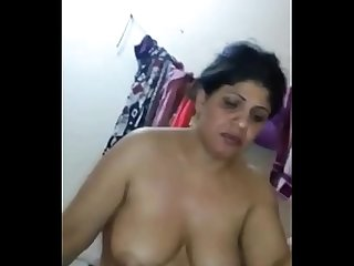 Indian bhabhi veenita sharma suck and fuck ass with husband friend after husbnd going to office