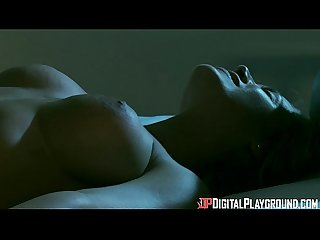 DigitalPlayGround - The Hunted City of Angels scene2