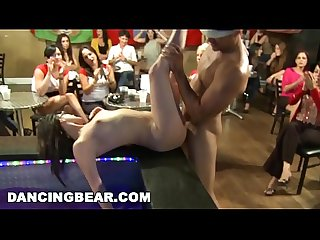 Dancing Bear Big Dick For The Masses (db10286)