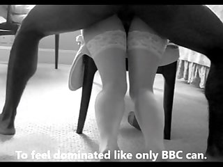 Take bbc bitch by sissychick