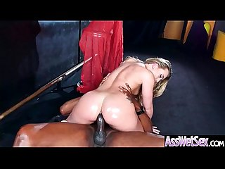 Deep Anal sex on tape with big curvy Ass horny girl lpar aj applegate rpar vid 04