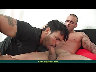 Gay anal porn video 25
