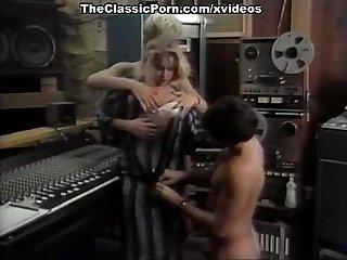 Nude threesome studio fucking