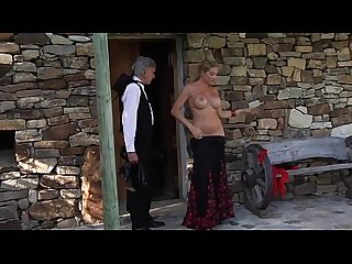 zorros Порно Пародия