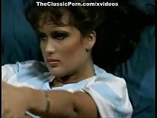 Janette littledove buck adams jerry butler in vintage porn site