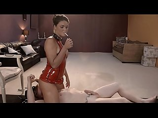 Emma leigh smoking domination