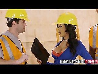 Digitalplayground boss bitches episode 3 shay lpar evans preston parker ramon nomar rpar