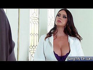 Horny Patient (Alison Tyler) And Doctor In Hard Sex Adventures mov-03