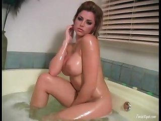LOUISE GLOVER BATH