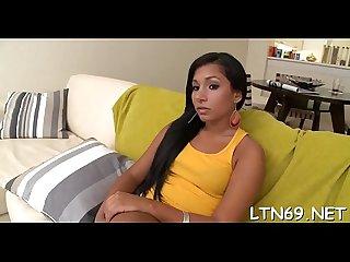Porno latin babe