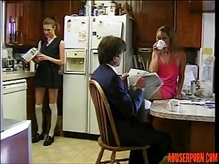 Dirty step dad fuck his hot step daughter free porn 42 abuserporn com