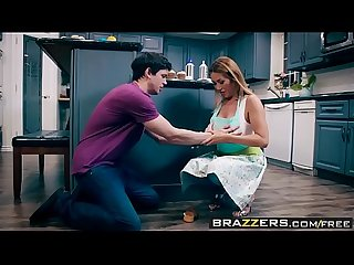 Brazzers mommy got boobs bake sale bang scene starring kianna dior and alex d
