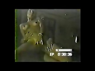 Luly Bossa Sextape