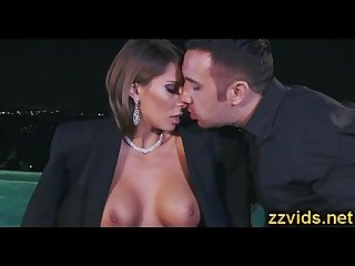 Incredible beauty Madison Ivy nice fuck