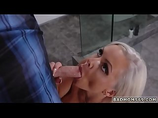 Oil threesome hardcore and babe hd first time a mother crony s