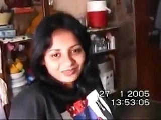 Bengali couple honeymoon on cam