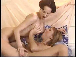 Sharka blue lesbian 3