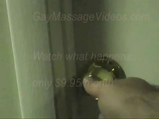 Gay Massage Videos Preview