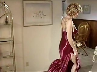 Barbii tracey adams busty belle in vintage fuck video