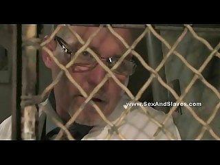 Pervert holds sluts prisoners