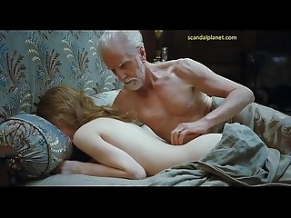 Emily browning nude sex scene in Sleeping beauty movie scandalplanet com
