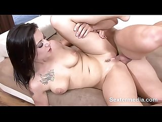 Mini anal loving amateur chick stepdsister get pumped hard in shaved pussy long