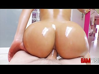 Bamvisions Anal Sluts Luna Star and Keira Croft