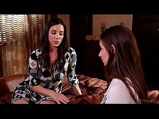 Mommy s virgin daughter cassidy klein and jelena jensen