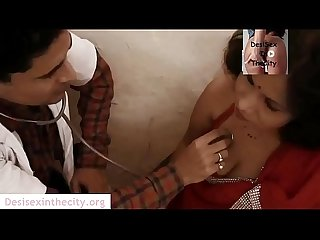 Rich bhabhi sex with doctor